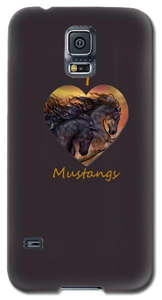 On Sugar Mountain Galaxy S5 Case