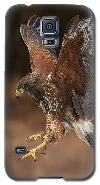 On Target Galaxy S5 Case