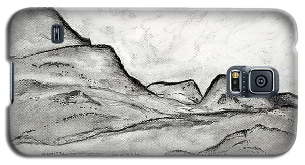 On The East Face Galaxy S5 Case