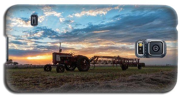 On The Farm Galaxy S5 Case