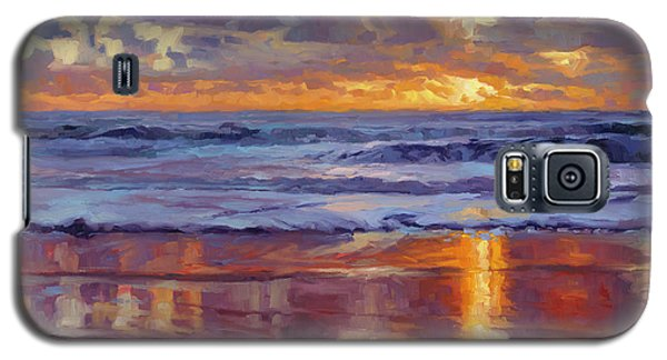 On The Horizon Galaxy S5 Case
