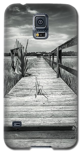 On The Island Galaxy S5 Case