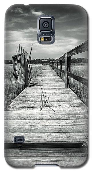 On The Island Galaxy S5 Case