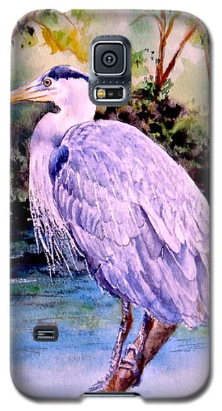 On The Lookout Galaxy S5 Case
