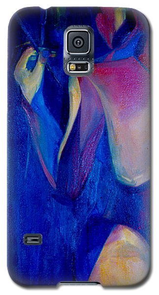 On The Path Galaxy S5 Case