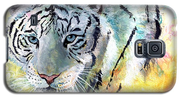 On The Prowl Galaxy S5 Case by Sherry Shipley