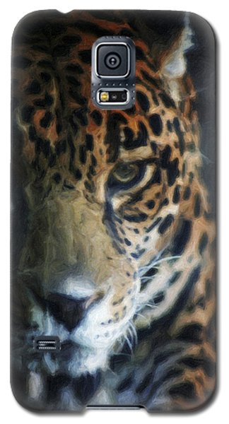 On The Prowl Galaxy S5 Case