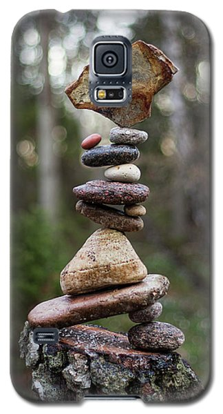 On The Stump Galaxy S5 Case