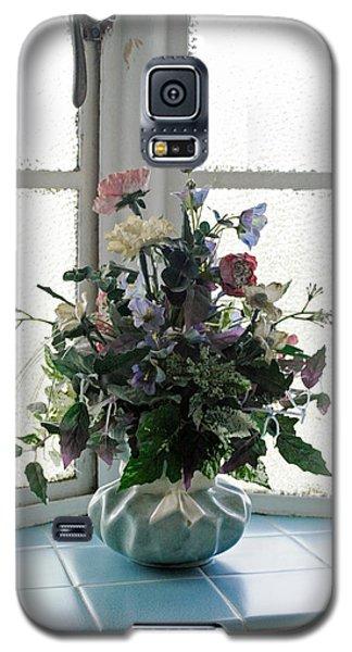 On The Window Galaxy S5 Case