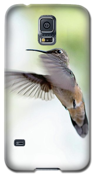 On The Wing 2 Galaxy S5 Case