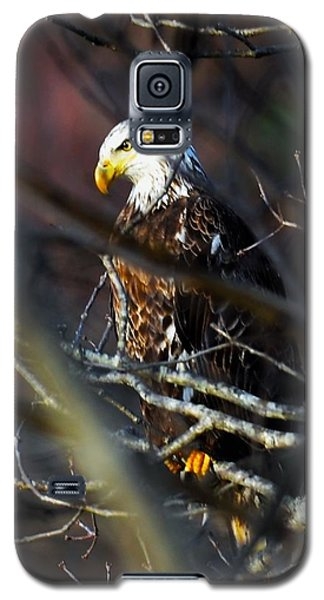 On Watch Galaxy S5 Case
