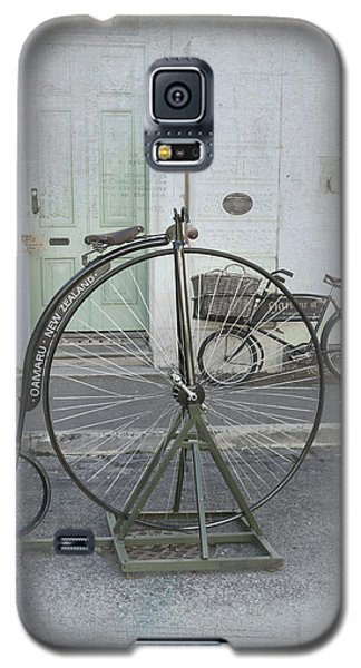 On Your Bike Galaxy S5 Case