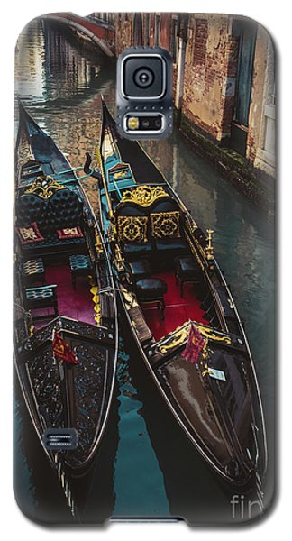 Once In Venice Galaxy S5 Case