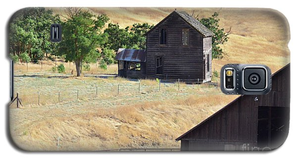 Once Upon A Homestead Galaxy S5 Case