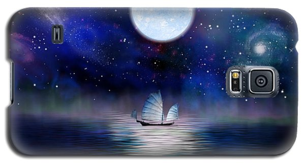 Once Upon A Time Galaxy S5 Case