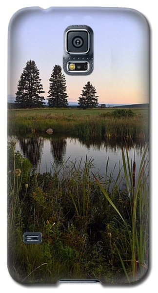 Once Upon A Time... Galaxy S5 Case by LeeAnn Kendall