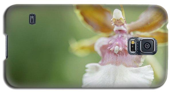 Oncidium Surprise Galaxy S5 Case