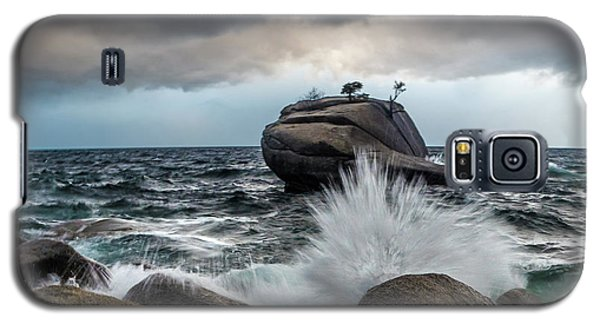 Oncoming Storm Galaxy S5 Case