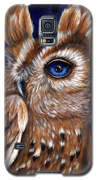 One Eye Willy Galaxy S5 Case