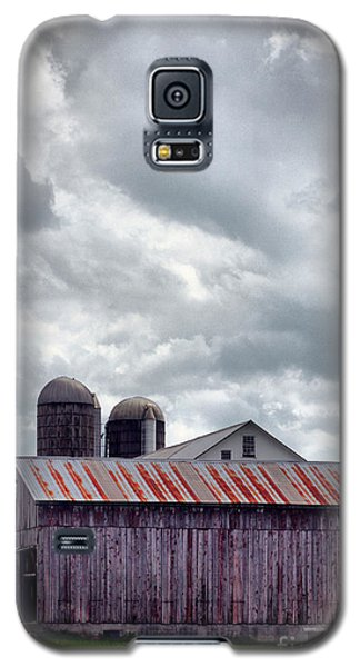 One Fine Cloudy Day  Galaxy S5 Case