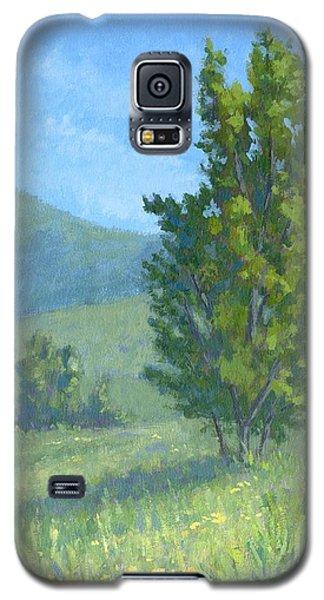 One Fine Spring Day Galaxy S5 Case