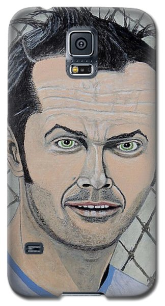 One Flew Over The Cuckoo's Nest. Galaxy S5 Case