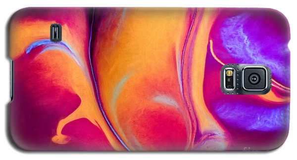 One Heart Galaxy S5 Case