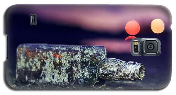 Galaxy S5 Case featuring the photograph One Man's Trash Is Another Man's Treasure by Quality HDR Photography