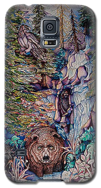 One Galaxy S5 Case
