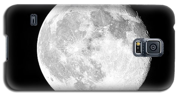 One Moon Galaxy S5 Case