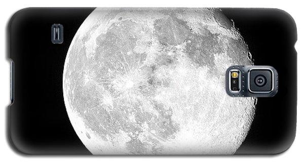 One Moon Galaxy S5 Case