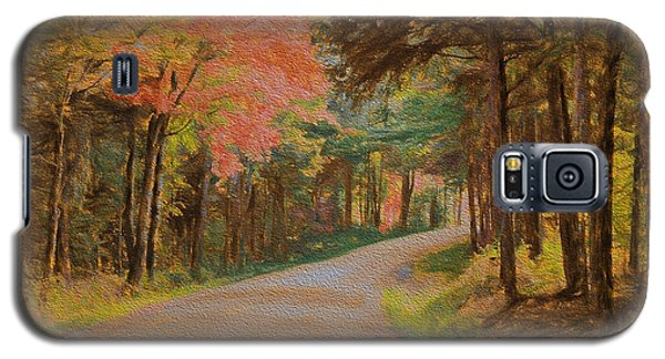 One More Country Road Galaxy S5 Case