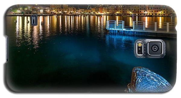 One Night In Portofino - Una Notte A Portofino Galaxy S5 Case