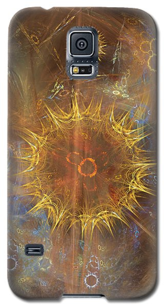 One Ring To Rule Them All Galaxy S5 Case