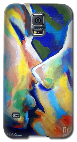 Oneness Galaxy S5 Case