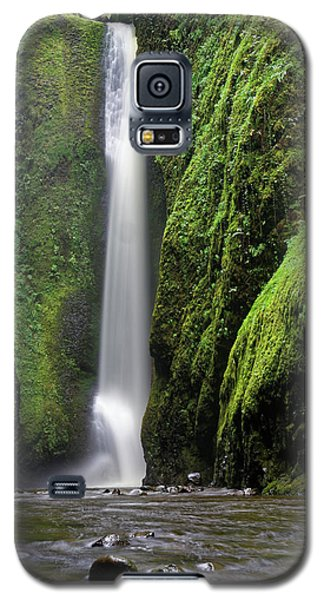 Oneonta Portrait Galaxy S5 Case