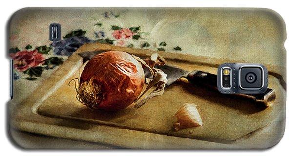 Onion Galaxy S5 Case