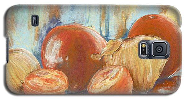 Onions And Tomatoes Galaxy S5 Case