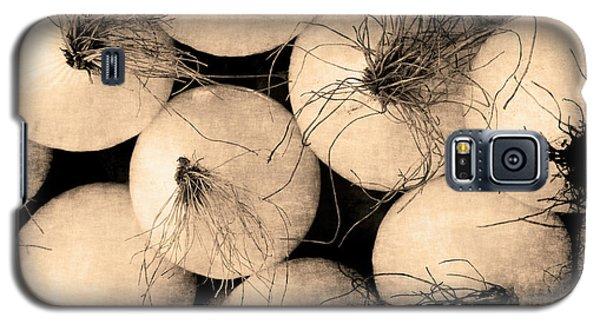 Onions Galaxy S5 Case
