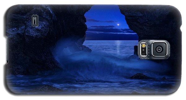 Only Dreams Galaxy S5 Case