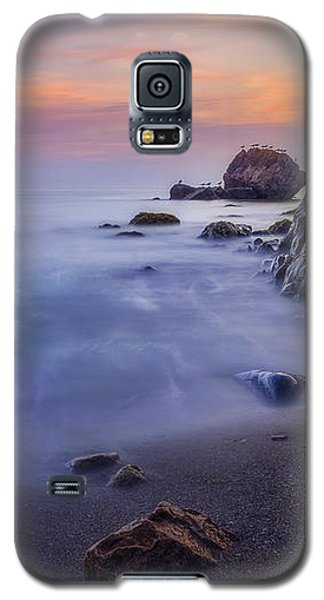 Only In Heaven Galaxy S5 Case
