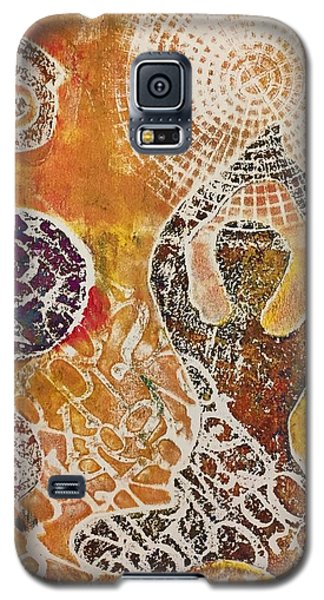 Only Peace Galaxy S5 Case
