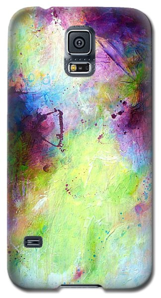 Only Time Will Tell Galaxy S5 Case