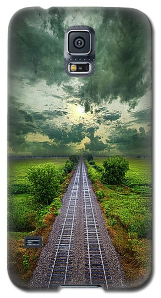 Onward Galaxy S5 Case