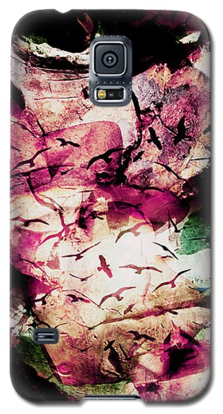 Onyourmind Galaxy S5 Case