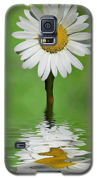 Galaxy S5 Case featuring the photograph Oops Za Daisy by Rick Friedle