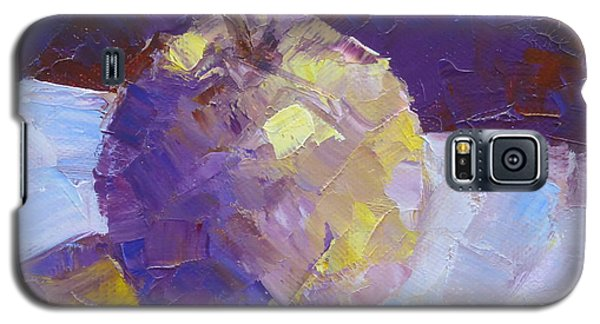 Opal In Lavender Galaxy S5 Case