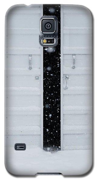 Open Door Galaxy S5 Case