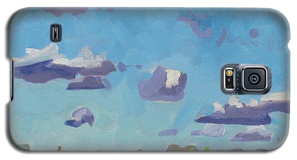 Open Gallery Cu Fractus Galaxy S5 Case
