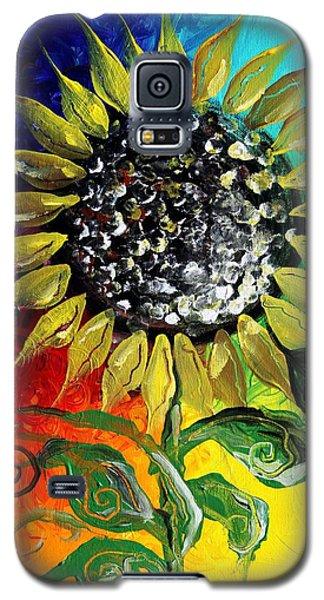 Open Galaxy S5 Case